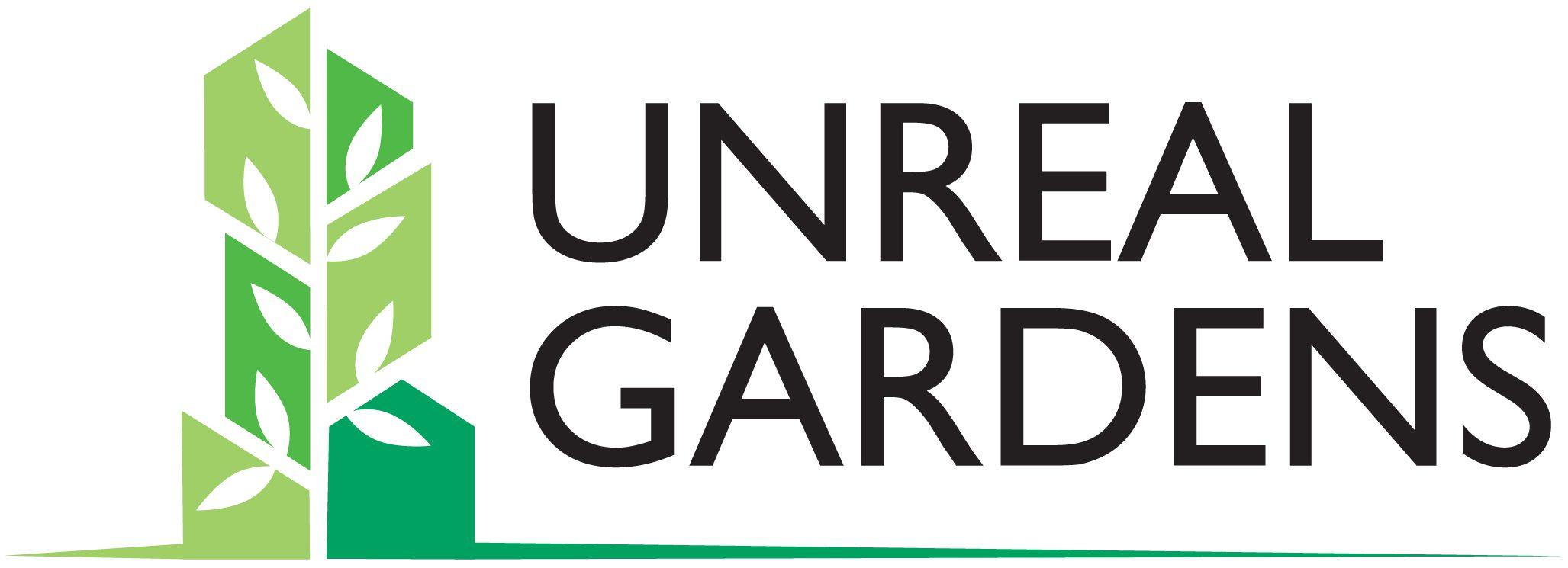 Unreal Gardens